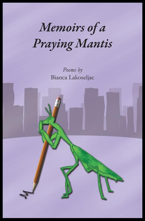 Memoirs of a Praying Mantis